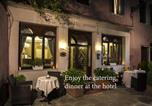 Hôtel Ville métropolitaine de Venise - Hotel Ateneo