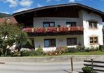 Location vacances Fügenberg - Gästehaus Burgi-1