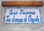 Location vacances Ragusa - La Dimora di Angela-3