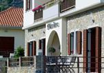 Hôtel Portaria - Pilion Terra Hotel-2