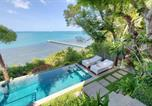 Location vacances Taling Ngam - The Headland Villa 2, Samui-2