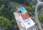 Location vacances Spetses - Villa Monde Mare-1