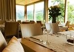 Hôtel Röthis - Hotel Alpenrose Ebnit-3