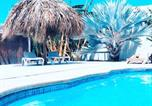 Hôtel Antilles néerlandaises - Apartment Curacao-1