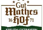 Hôtel Sulzbach-Rosenberg - Waldhotel Gut Matheshof-3