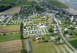 Camping avec Chèques vacances Ille-et-Vilaine - Camping Le Tenzor de la Baie-1