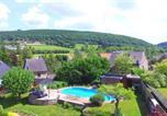 Location vacances  Belgique - Le Sina-3