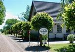 Hôtel Bjerregård - Pension Lærkelill-1