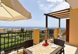 Location vacances Kouklia - 2 bedroom Apartment Thalassa with sea and sunset views, Aphrodite Hills Resort-1