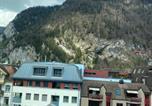 Location vacances Beatenberg - 2 Bedroom - City Center Apartment - Interlaken # 3-4
