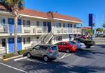 Hôtel Long Beach - Motel 6 Los Angeles - Long Beach-3
