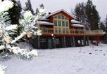 Location vacances Ranua - Northern Lights Lapland Villa-4