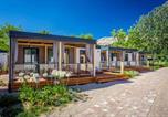 Camping avec Parc aquatique / toboggans Croatie - Ježevac Premium Camping Resort by Valamar-3