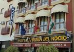 Hôtel Séville - Hostal Virgen Del Rocio-3
