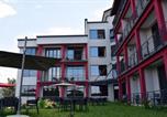 Hôtel Kigali - Mythos Boutique Hotel-2