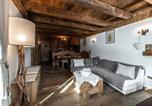 Location vacances  Province de Belluno - Cortina Lodge Stunning View R&R-3