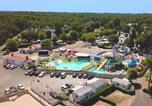 Camping avec Spa & balnéo Vendée - Camping Zagarella - Camping Paradis-1