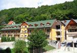Hôtel Senec - Horský hotel Eva-1