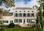 Hôtel Anzex - Manoir Laurette-1