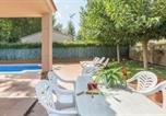Location vacances Vidreres - Vidreres Villa Sleeps 6-3