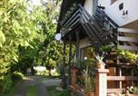 Location vacances Velence - Agave Apartman-1