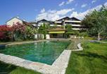 Hôtel Province autonome de Bolzano - Bio-Hotel Kaufmann-3