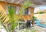 Location vacances Carnoux-en-Provence - La Maison de Marguerite-3