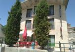 Hôtel Province de Huesca - Hotel Costalaz Plaza-1