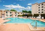 Hôtel Lodi - Holiday Inn Hasbrouck Heights-Meadowlands-2