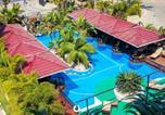 Hôtel Zambie - Best Western Plus Lusaka Grand Hotel-1