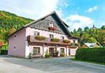 Hôtel Sankt Sebastian - Gasthof Zum Niederhaus - Familie Perthold-3