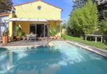 Location vacances Cabriès - Villa Aix-2