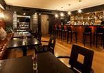 Hôtel Queenstown - The Spire Hotel-4
