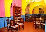Hôtel Pachuca de Soto - Gran Hotel Independencia