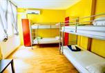 Hôtel Province de Barcelone - Feetup Yellow Nest Hostel Barcelona-1