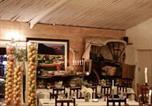 Hôtel Oudtshoorn - De Opstal Country Lodge-4