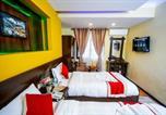 Hôtel Népal - Thamel Home-4