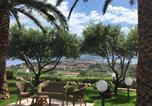 Location vacances Portoferraio - Aethalia Bed and Breakfast-1