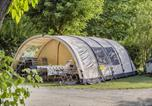 Camping 5 étoiles Biron - Rcn le Moulin de la Pique-4