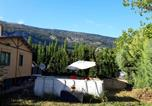 Location vacances Arbizu - House with 2 bedrooms in Iraneta with wonderful mountain view enclosed garden and Wifi 60 km from the beach-1