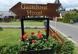 Hôtel Allenbach - Gästehaus Hoxel-4