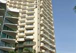 Hôtel Acapulco - Romano Palace-1