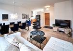 Location vacances Asperup - Fredericia Apartment Ii-1