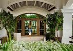 Hôtel Nassau - Rosewood Baha Mar-2