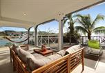 Location vacances  Martinique - Tropical Sunset-1