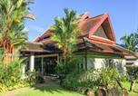 Location vacances Ko Kho Khao - Sabai Private Pool Villa Khao Lak-2