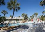 Location vacances Kissimmee - Tropical Palms Premium Loft Cottage 33-1