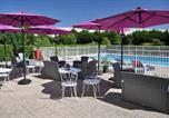 Hôtel Belleville-sur-Loire - Ibis Styles Gien-1