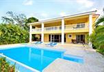 Location vacances Sosua - Villa 72 Rh-1
