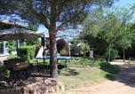 Villages vacances La Maddalena - Residence Hoteliere la Capicciola-2